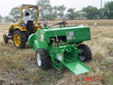 Photo of Square Hay Baler