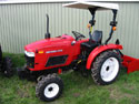 Photo of 4WD Siromer 204S
