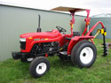 Photo of 2WD Jinma JM200