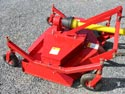 Photo of 1.5m Finish Mower